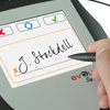 Tablette de signature numérique